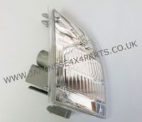 Nissan X-Trail 2.2TD YD22 T30 (06/2001-05/2007) - Front Indicator Corner Lamp Light R/H